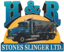 H&R Stone Slinger Ltd