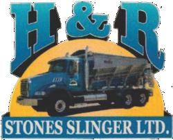 H&R Stone Slinger Ltd